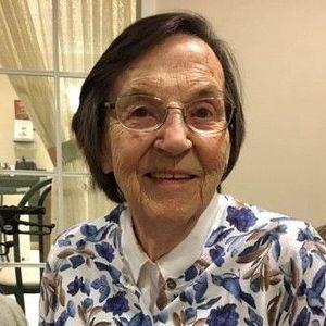 Claudette E. (Boisse) Tetreault