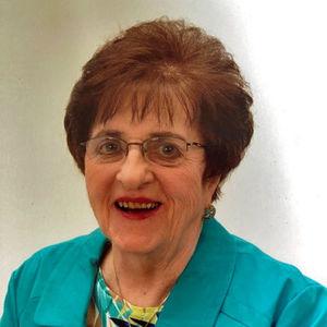 Caroline H. Grimaldi