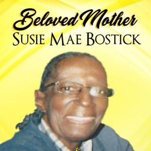 Susie Mae Bostick
