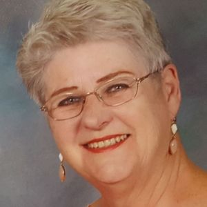 Joan Lynne (Johnson) Hartzog