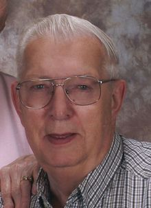 Elmer D. Miller, 89, February 24, 1930 - July 17, 2019, Aurora, Illinois