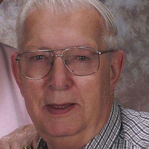 Elmer D. Miller