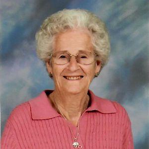 Annie Louise  Hurm