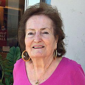 Rita Giannini Obituary Photo