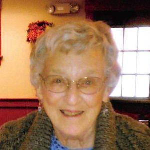 Eleanor A. Larkey Obituary Photo