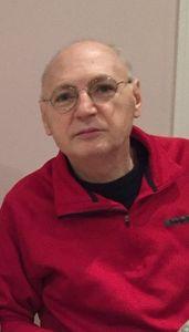Francesco Frank Cosentino Obituary Photo