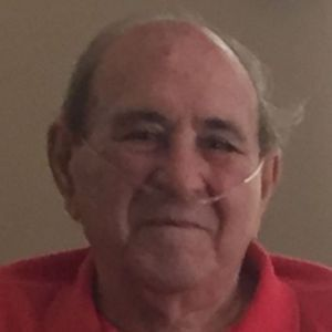 Joseph Pastorello Obituary Photo