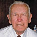 Portrait of Bart A. Scanlon