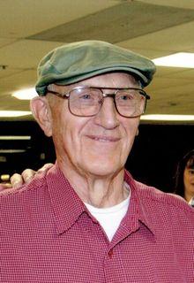 Richard W. Anthony, 89, August 17, 1929 - July 12, 2019, Scottsdale, Arizona