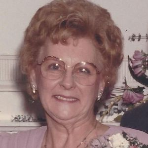 Mrs. Georgette Louise (Pelletier) Kielbasa Obituary Photo