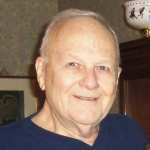 Augustus  J. Cicala Obituary Photo