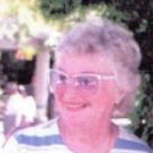 Mrs.  Margaret Tobin  McKenna
