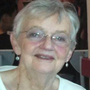 Lois Sharon Wadman