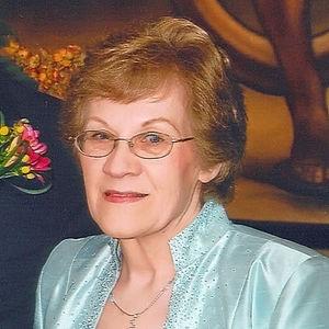 Ilene Virginia Karasiewicz