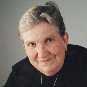 Virginia M.(Strong)  Kimball