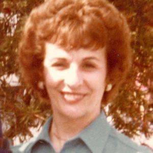 Clara McDonald