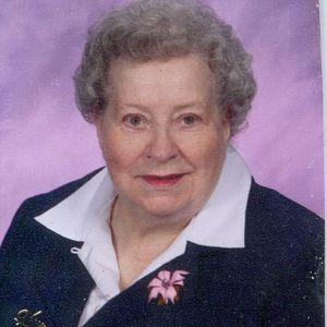 Mildred G. Bulfinch
