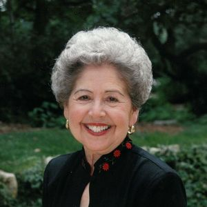 Sarah P. Flores