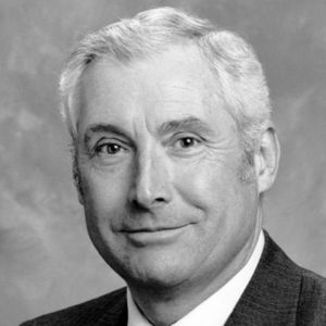 Donald Otis Hawes