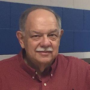 Douglas  Alan Wetzel