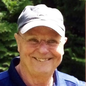 Thomas H. Schippert Obituary Photo