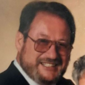 John Patrick Harrington Obituary Photo