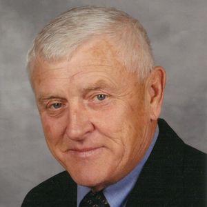 John J. Curtin, Jr. Obituary Photo