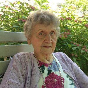 Loretta B. Hoffecker