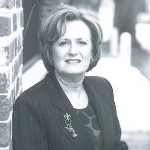 Catherine Osborne FitzSimons Lazenby