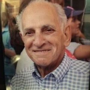 Peter A. Santoro, Sr.