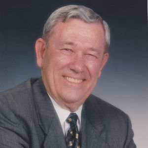 CMSgt. Earl J.  Morris, Jr. USAF (Ret.)