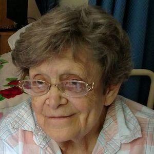 Theresa Pauline Beauregard