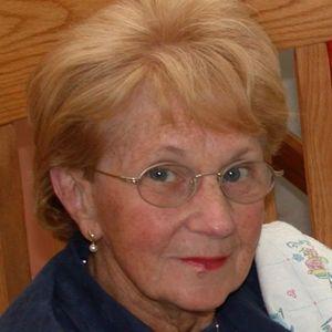 Florence M. (nee Park) Scattolini Obituary Photo