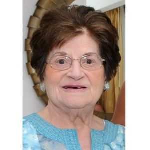 Maria  (Petteruti) LiCausi Obituary Photo