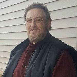 "Joseph ""Joe""  Held Obituary Photo"
