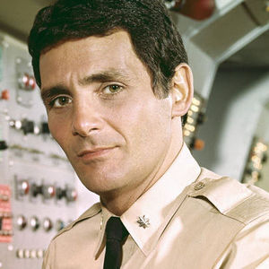 David Hedison Obituary Photo