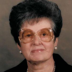 Mary Ann Mickelini