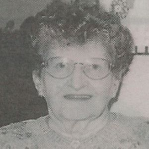 Lorraine A. Link Sadowske