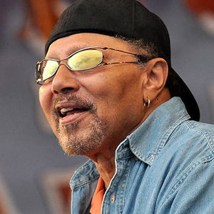 Art Neville Obituary Photo