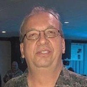 Curtis  Patterson  Obituary Photo