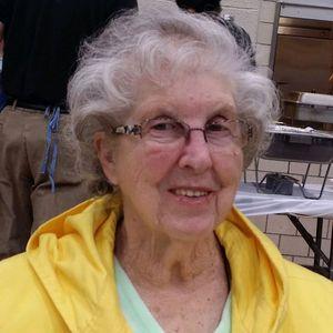 Beverly A. Von Alt