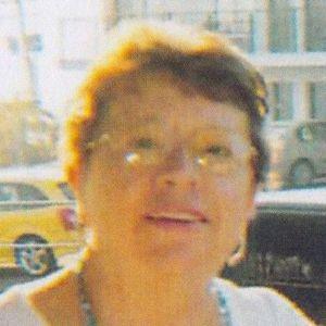 Rosemarie Anderson-Gantz Obituary Photo