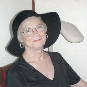 Marjorie Eighme Branham