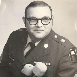 Richard D. Bourgeois