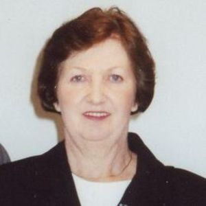 Margaret M. 'Peggy' Broderick