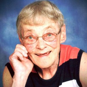 Audrey E. Roberts Obituary Photo