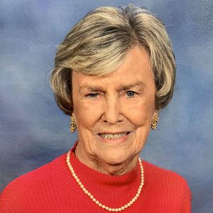 Mrs. Doris Bridges Landrum