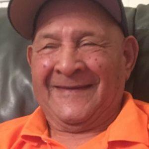 Mr. Francisco Antonio Pena Obituary Photo