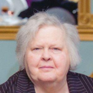 Marie J. Bernath Obituary Photo