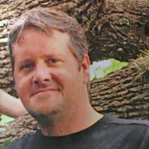 Christopher Wayne  Vest Obituary Photo